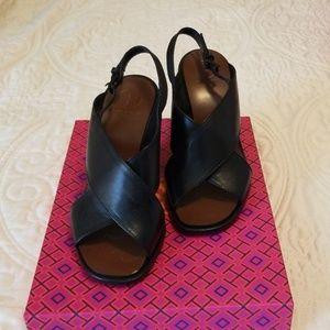 Tory Burch Shoes - No longer wear